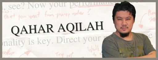Qahar Aqilah