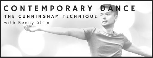Contemporary (Cunningham Technique)