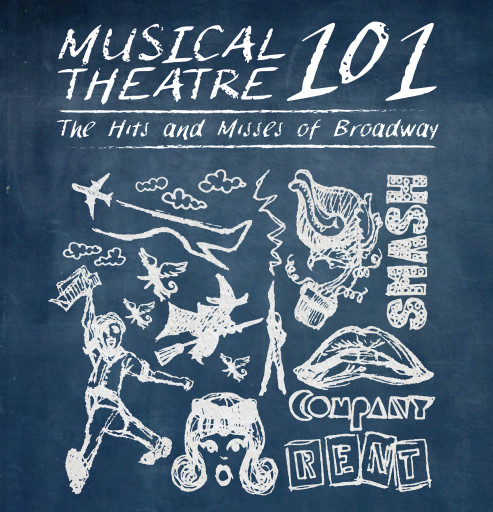 Musical Theatre 101