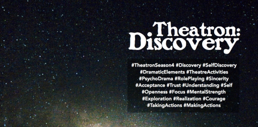 Theatron Discovery