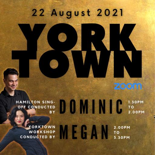Yorktown Workshop